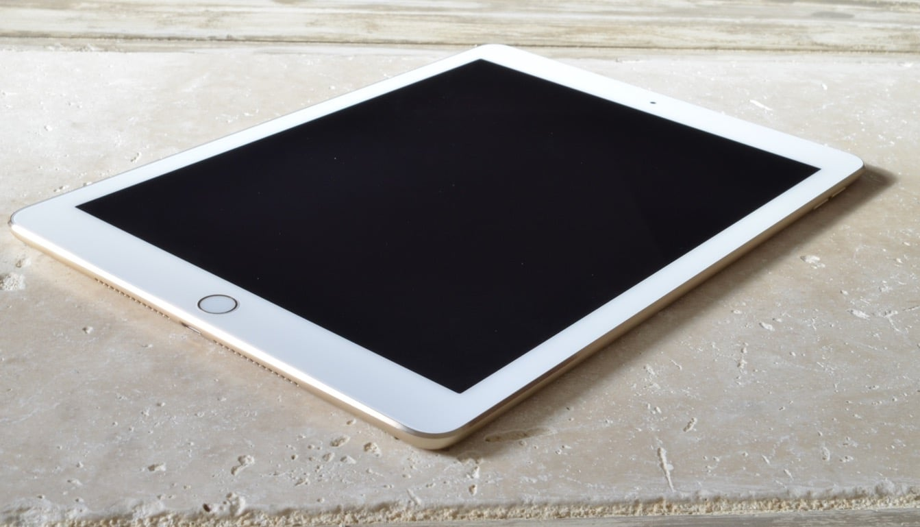 Photo de [TEST] iPad Air 2 – L'iPad qu'il vous faut !