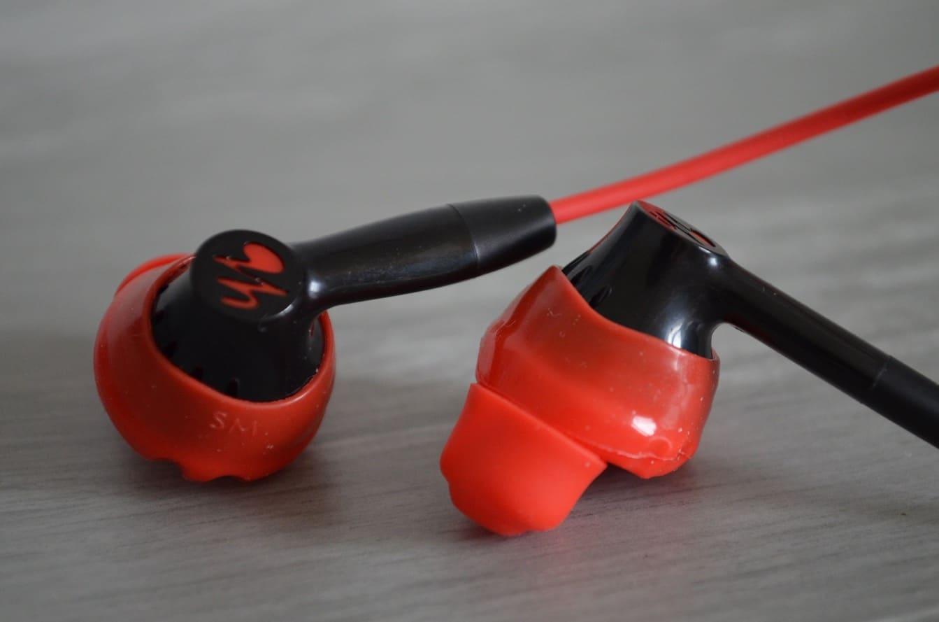 Photo de [TEST] Yurbuds Inspire 400  – Des écouteurs imperdables