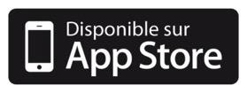 Disponible-sur-App-Store-Logo