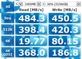 HDD Fujitsu