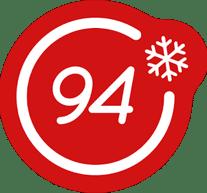 logo 94%