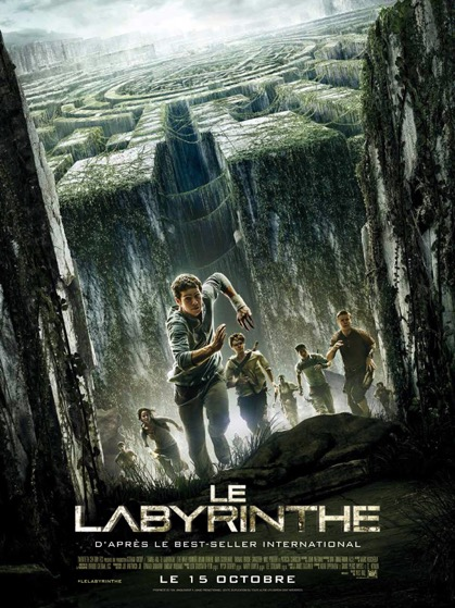 Photo de La Pause Ciné – The Maze Runner (Le Labyrinthe)