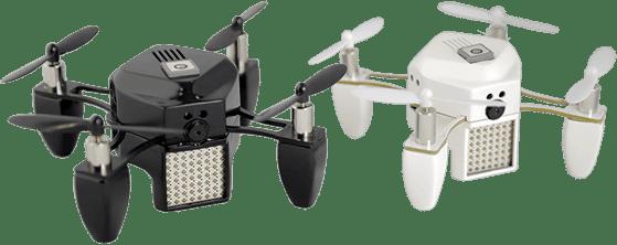 Photo of [Actu] ZANO – Le drone à selfies intelligents