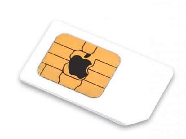Photo de [News] Disparition des cartes SIM dans les appareils Apple !