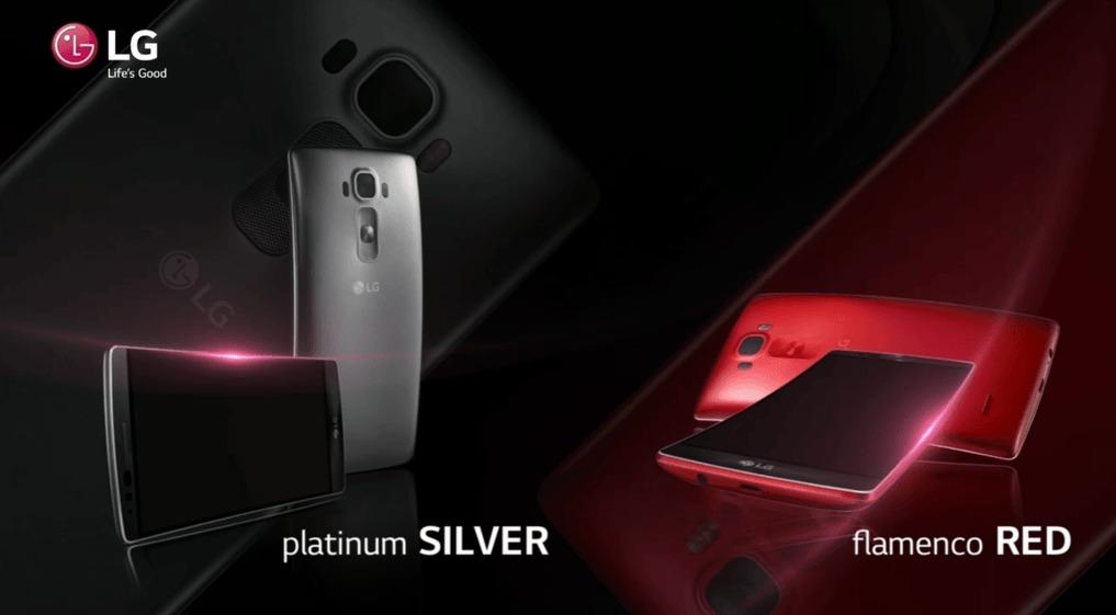 Photo of [CES] LG dévoile le LG G Flex 2