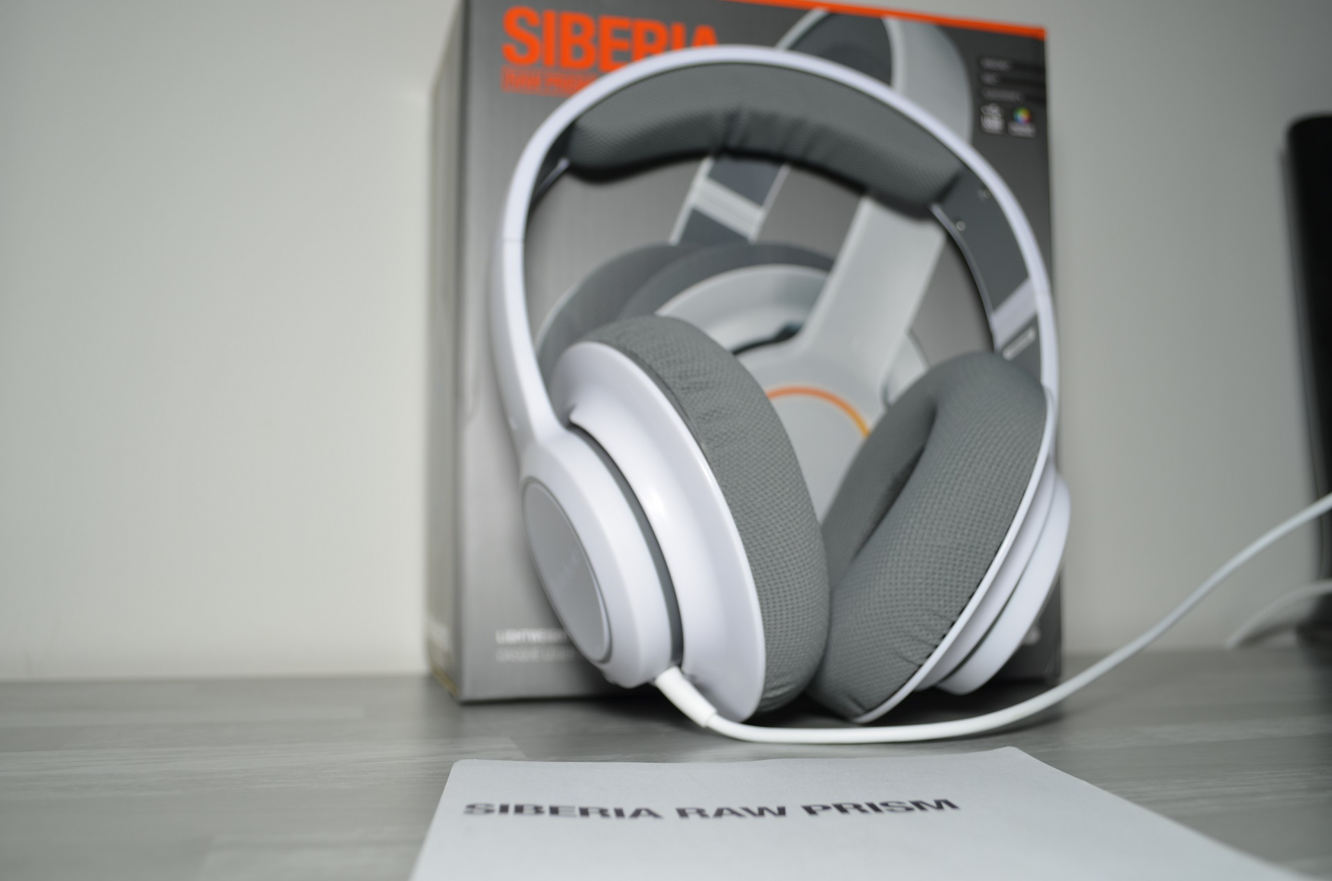 Steelseries Prism 2