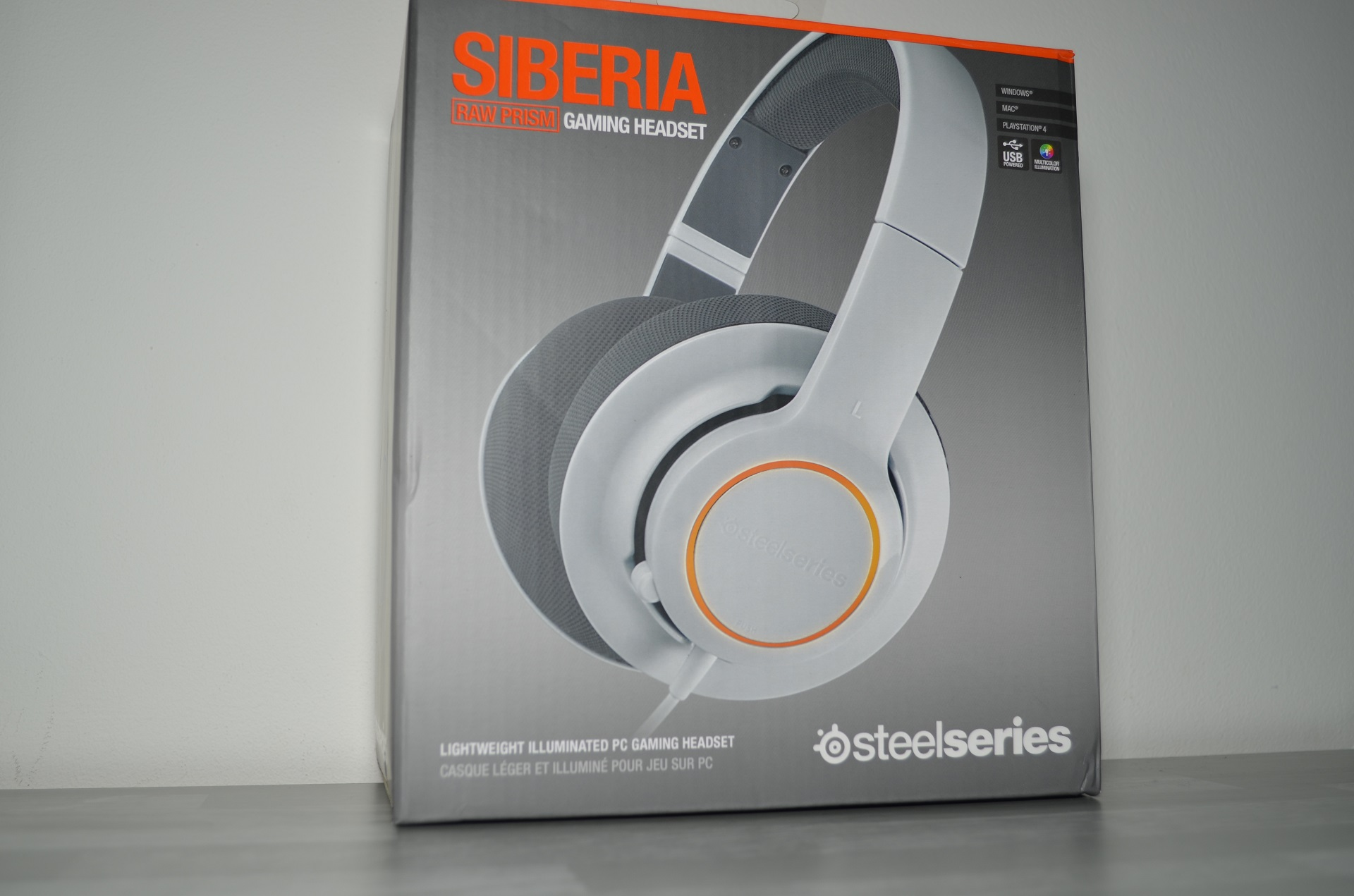 Steelseries Prism