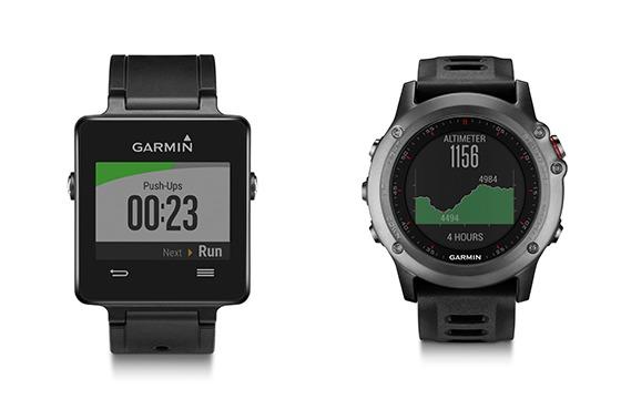 Photo of [CES] Garmin Vívoactive et Fénix 3 – Les smartwatchs de Garmin se dévoilent !