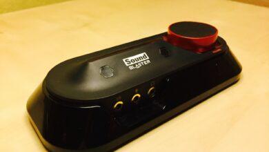 Photo of [TEST] Sound Blaster Omni Surround 5.1 – Une carte son gamer
