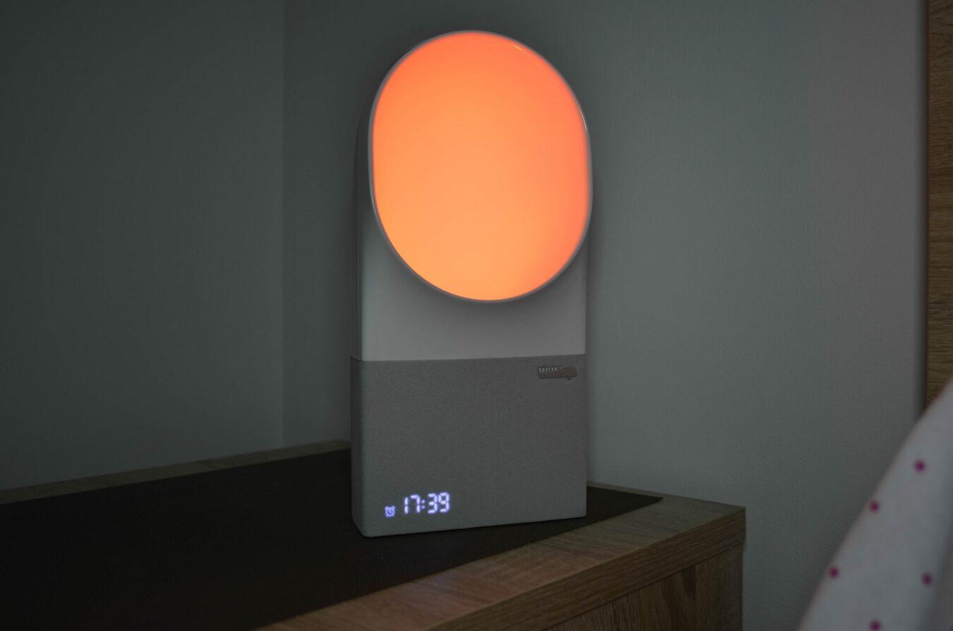 Photo de [TEST] Withings Aura – Un réveil en douceur et en lumière