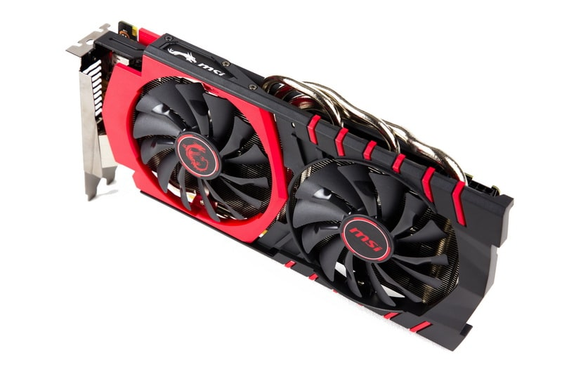 Photo de [Modding] Test complet de la GTX 960 Gaming 2G