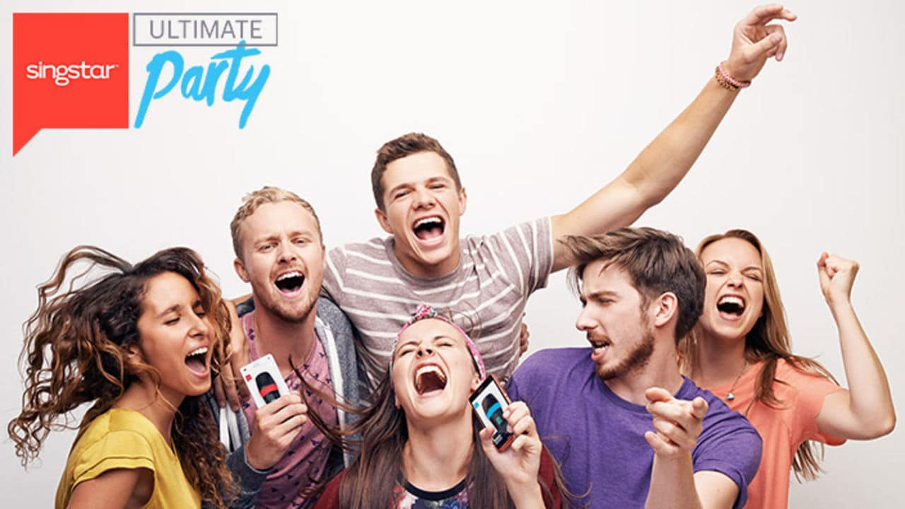 Photo de [TEST] SingStar Ultimate Party – Du karaoké sur PlayStation !