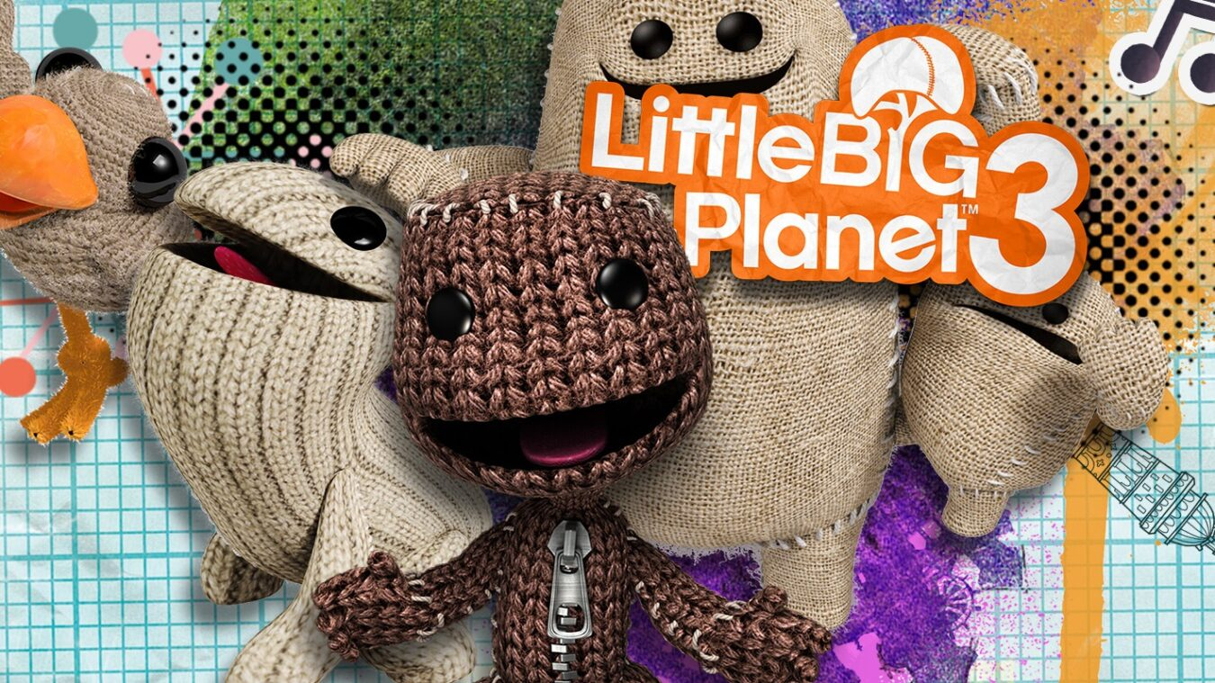 Photo de [TEST] LittleBigPlanet 3 : Le fun de retour !