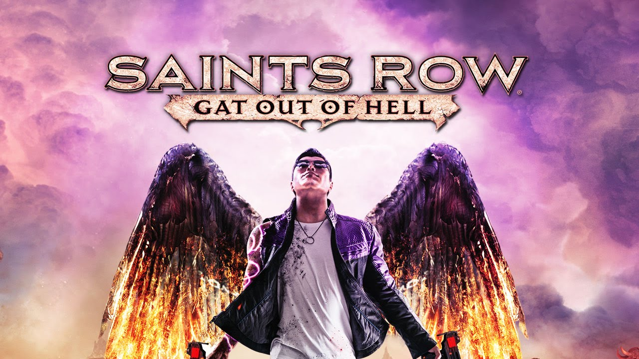 Photo of [TEST] Saints Row: Gat Out Of Hell