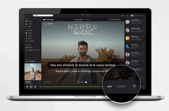 Photo de [NEWS] Grosse mise à jour pour Spotify