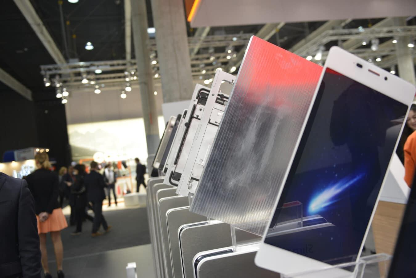 Photo de [MWC] Gionee, le nouveau OnePlus à bas prix