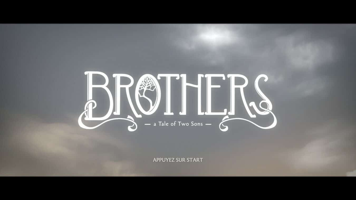 Photo de [Chronique de Squill] Brothers – A Tale of Two Sons