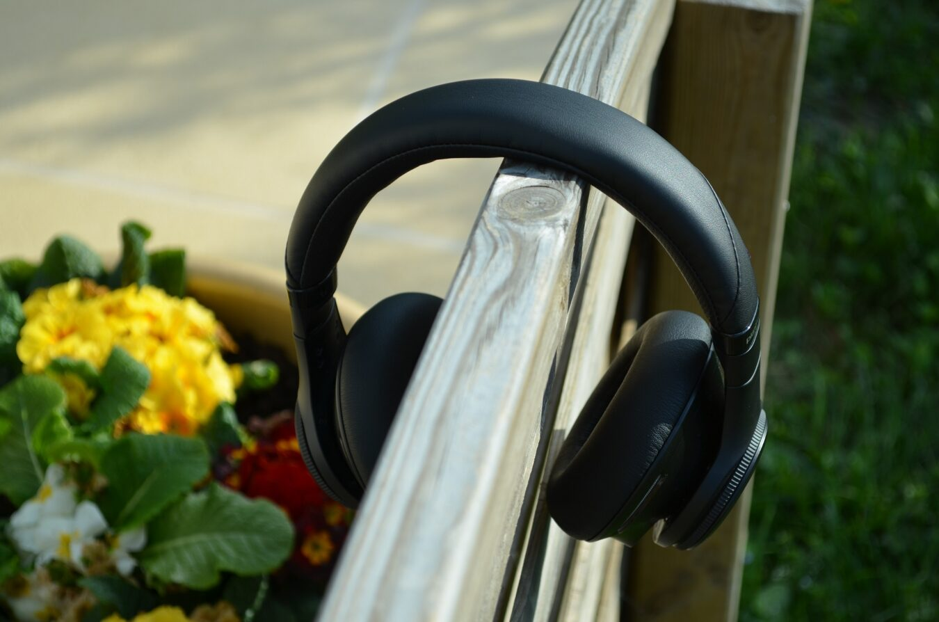 Photo de [TEST] Plantronics BackBeat Pro – Un casque endurant et Bluetooth !