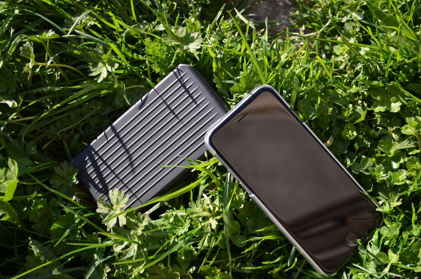 Photo de [TEST]  Novodio PureWatt Dual 13500 – Une batterie externe pour les cas extrêmes !