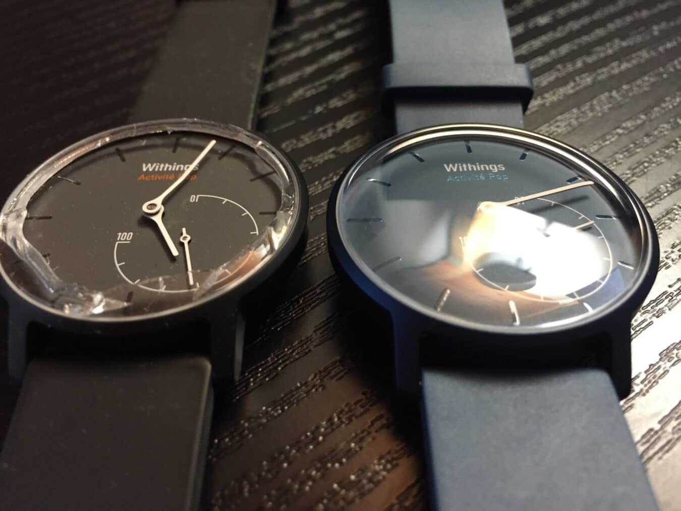Photo of [TEST] Withings Activité Pop – Bien plus qu'une montre au quotidien