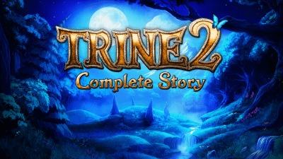 Trine-2-Complete-Story-Logo