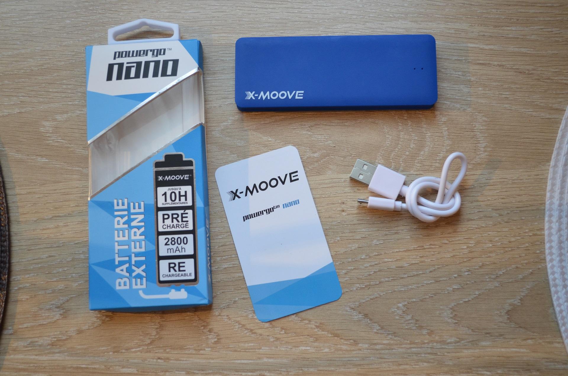 X-Moove2
