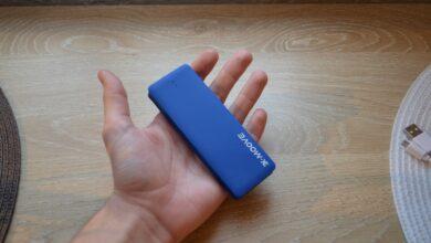 Photo of [TEST] Batterie Externe X-Moove Powergo Nano