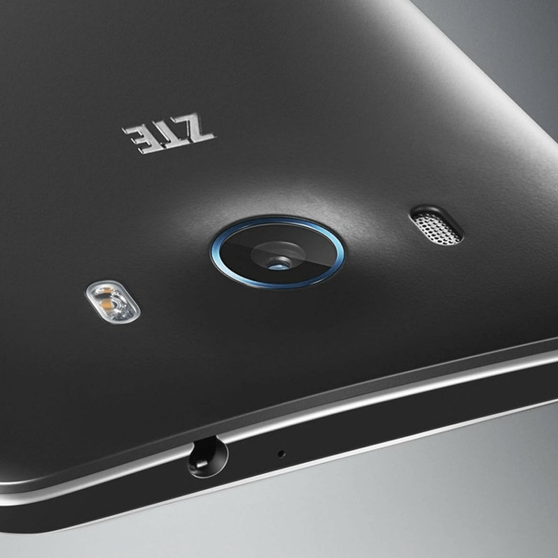 Photo of [MWC] ZTE propose son Grand S3 avec scanner rétinien