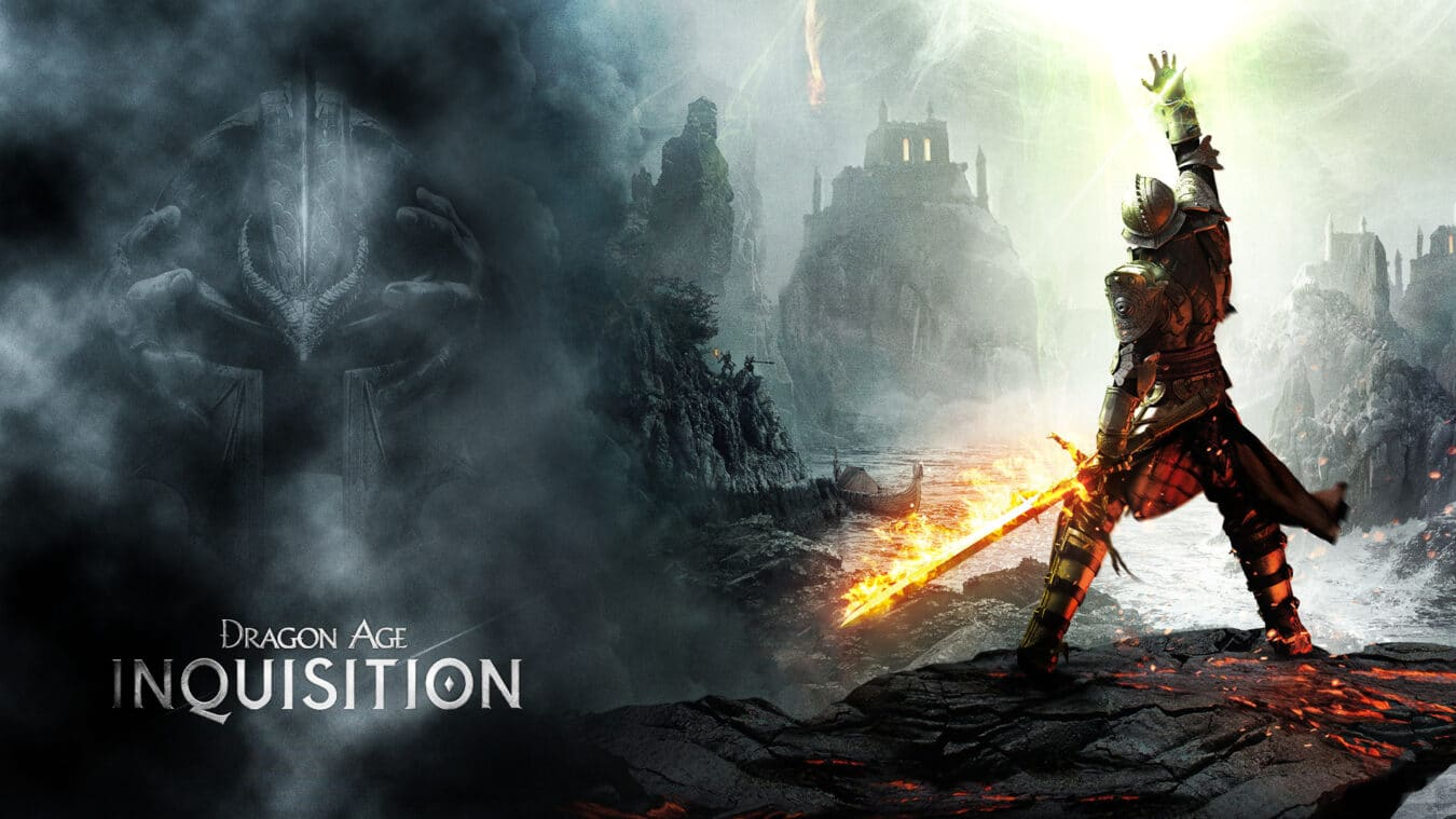 Photo of [TEST] Dragon Age : Inquisition