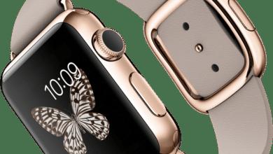 Photo of Voici enfin l'Apple Watch, la tant attendue montre pommée