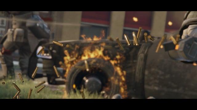 Photo of Nouveau trailer en 60fps pour GTA V PC ! Ne le manquez pas !
