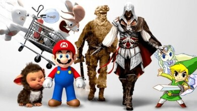 Photo of Top 5 des prochaines sorties jeux vidéo que l'on attend !