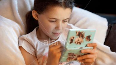 Photo of L'histoire de cette jeune joueuse va vous émouvoir