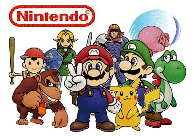 Photo de [NEWS] Nintendo dorénavant sur les smartphones ?
