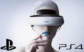 Photo de Morpheus, plus d'informations sur le casque VR de Sony
