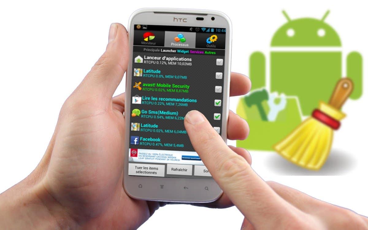 Photo de Astuce:  4 «trucs» pour que votre smartphone consomme moins de data