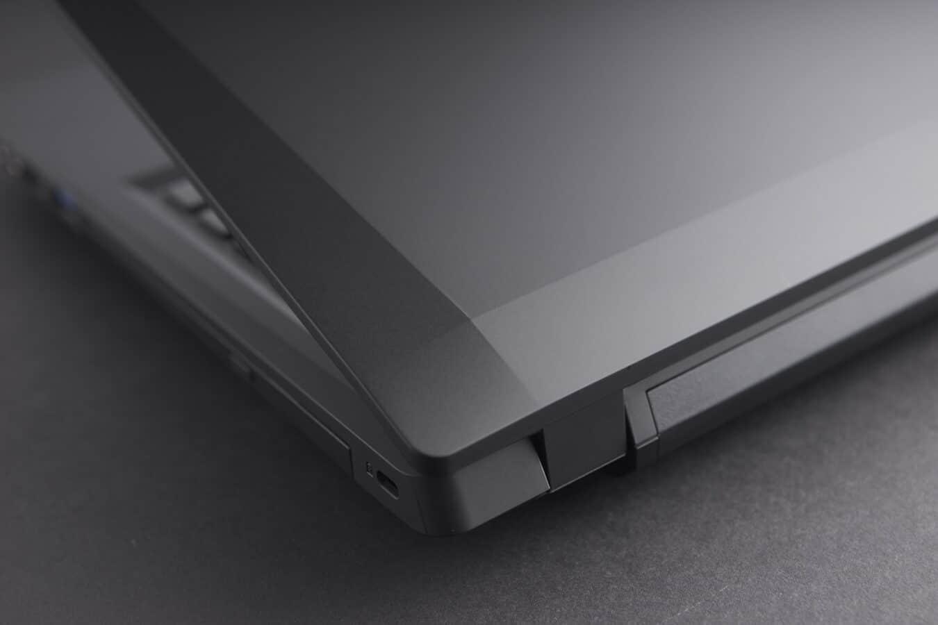Photo de [NEWS] Gigabyte P15F, le nouvel ordinateur portable gaming ultra-performant