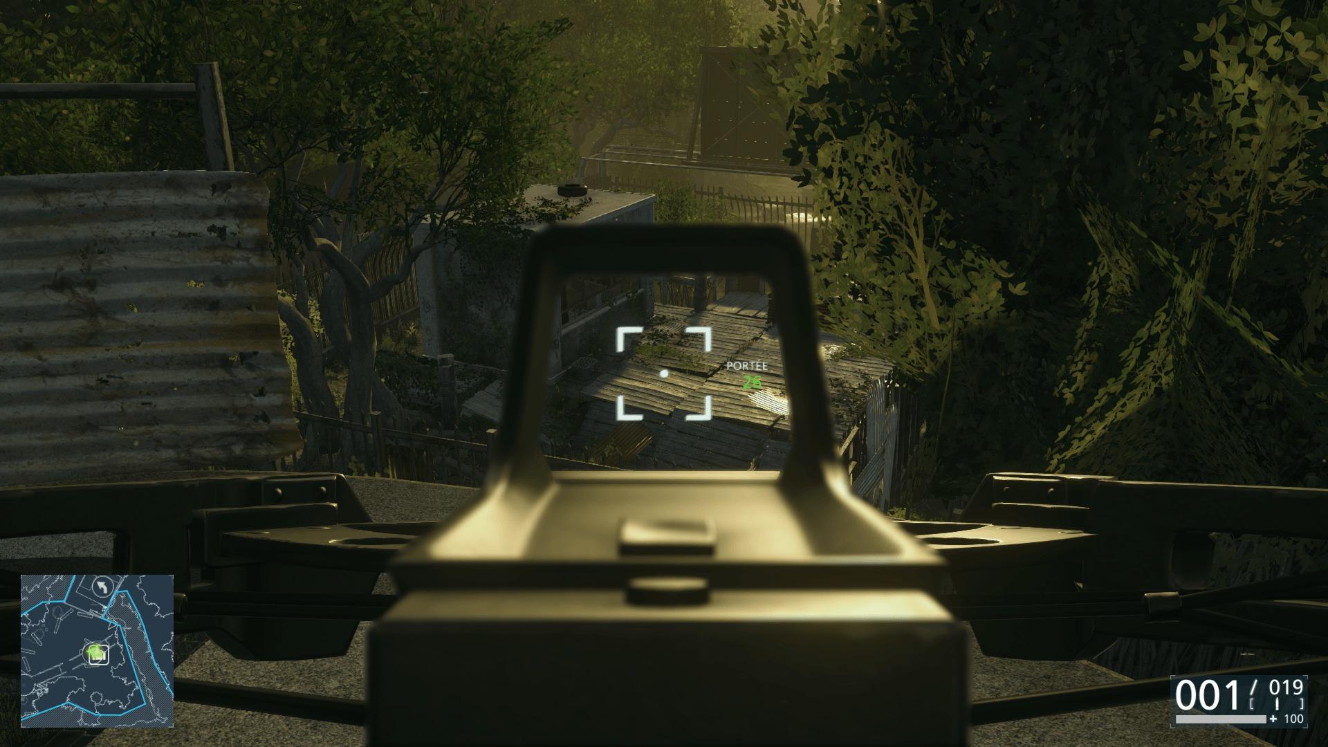 Photo de Battlefield Hardline – Faites des braquages, pas la guerre !