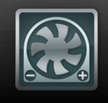 Photo de SSD Fan Control – Prenez le  contrôle sur vos ventilateurs (OS X)