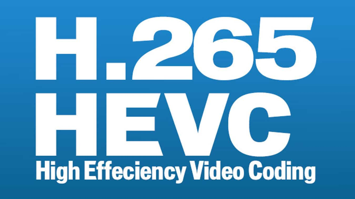 Photo of [ACTU] Le duel des codecs vidéos du futur : H265, Daala…