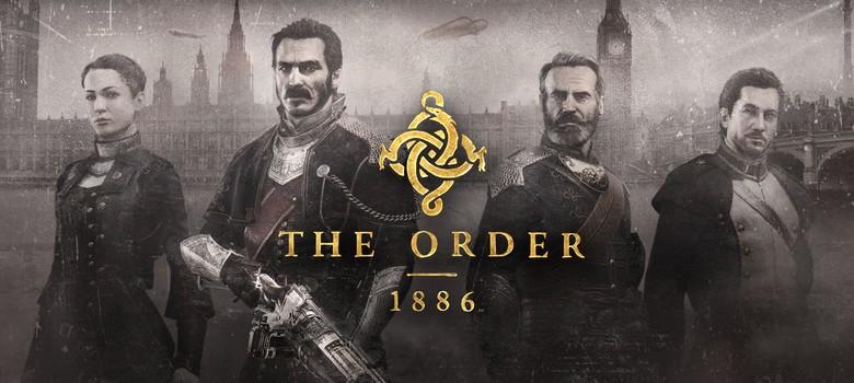 Photo de The Order 1886 – Un film où vous avez les commandes