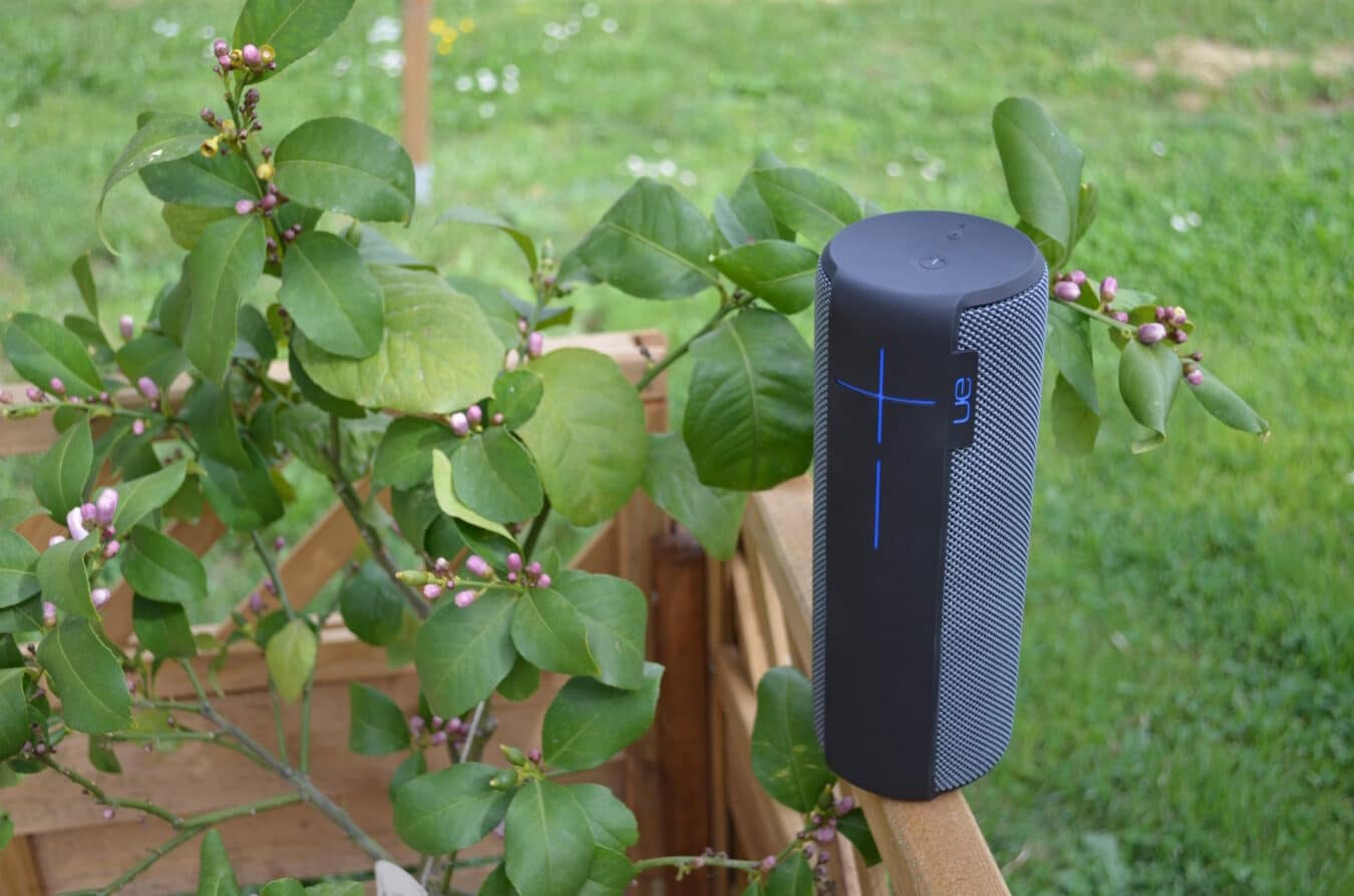 Photo de [TEST] Ultimate Ears MegaBoom – Une enceinte d'un son circulaire