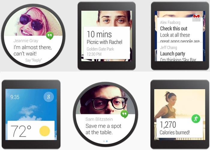 Photo of [NEWS] Android Wear – WiFi et Emoji au programme dans la dernière update !