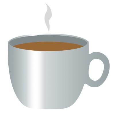 Cappuccino argenté