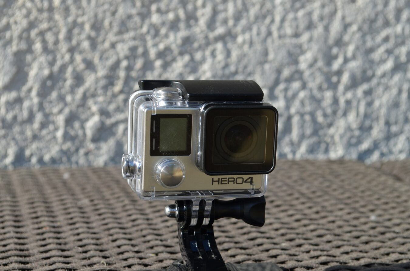 Photo de [TEST] GoPro Hero4 Black – La meilleure ActionCam sur le marché actuel ?