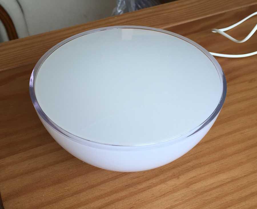 Photo de [TEST] Philips Hue Go – Une lampe d'ambiance pour l'intérieur et l'extérieur !