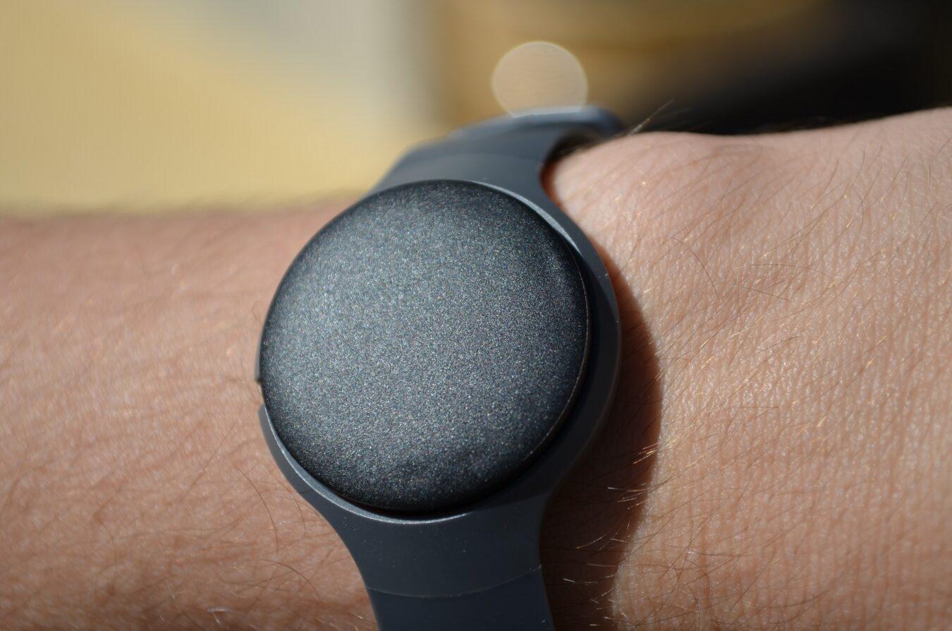 Photo de [TEST] Misfit Flash – Un bracelet léger pour l'activité