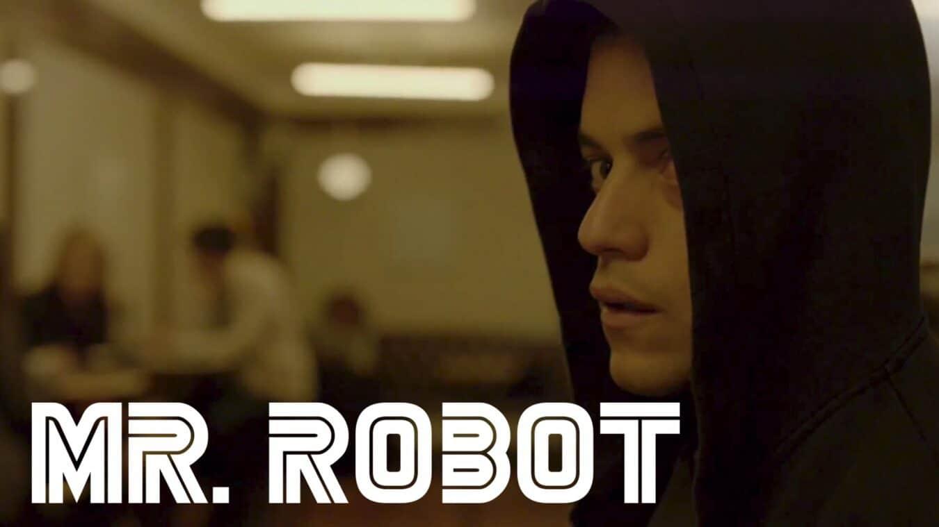 Photo of TopSeries – Critique du Pilot de Mr. Robot