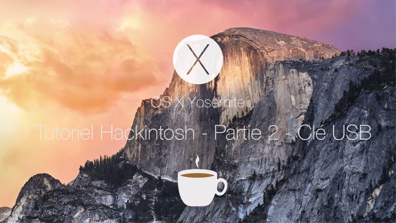 Photo de [TUTO] Partie 2 – Faire un Hackintosh avec un BIOS UEFI (Clover)