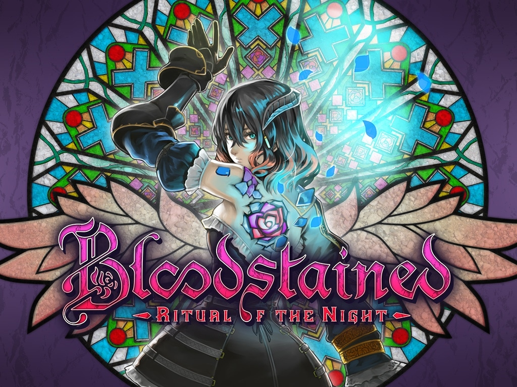 Photo de [ACTU] BloodStained – Le fils spirituel de Castlevania